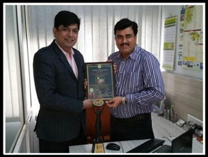 Deepak Khandla_Quality Mark